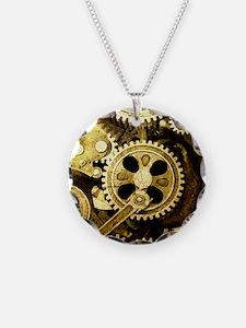 IPAD STEAMPUNK Necklace