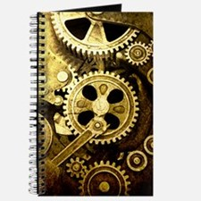 IPAD STEAMPUNK Journal