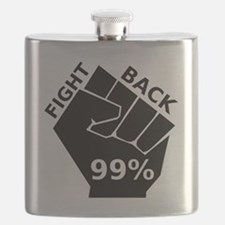 OccupyFight4000 Flask