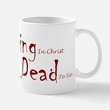 Living-Dead-dk Mug