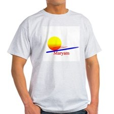 Maryam T-Shirt