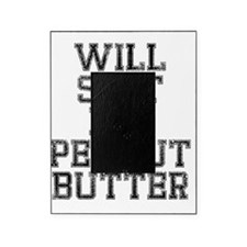 will-spot-for-pb Picture Frame