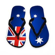 Australia (iPad2) Flip Flops