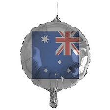Australia (iPad) Balloon