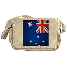 Australia (iPad) Messenger Bag