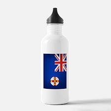 NSW (iPad) Water Bottle
