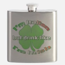 italianirish1 Flask