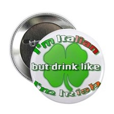 "italianirish1 2.25"" Button"