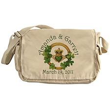 amandagarrett Messenger Bag