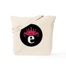 Estro_button Tote Bag