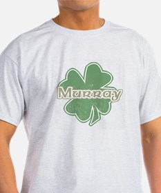 """Shamrock - Murray"" T-Shirt"