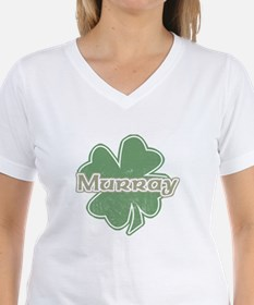 """Shamrock - Murray"" Shirt"
