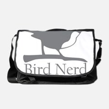 bird-nerd Messenger Bag