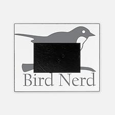 bird-nerd Picture Frame