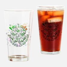 irishprincess Drinking Glass