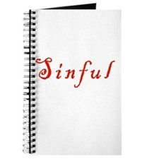 Sinful Journal