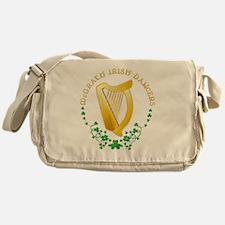 logo7inch Messenger Bag