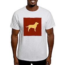 yellowlabpillow2 T-Shirt