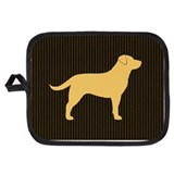 Labrador Oven Mitts and Potholders