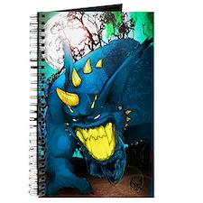 beast Journal
