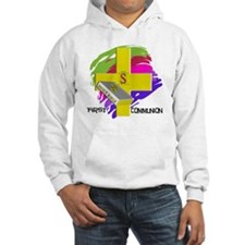 First Communion GOLD CROSS Hoodie