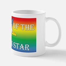 OES- License plate copy Small Small Mug