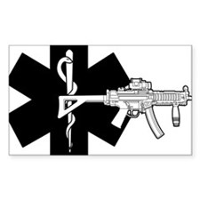 tacmed_bw_wide Decal