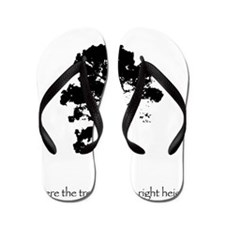 theRightHeight_Front_Combo_2 Flip Flops