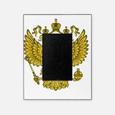 Russian Eagle Picture Frame