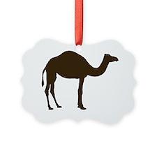 camel53 Ornament