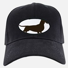 wirehaireddoxiechocrght Baseball Hat