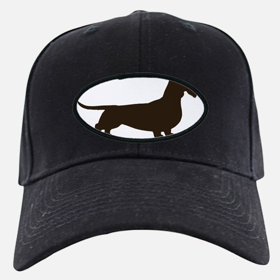 wirehaireddoxiechocrght Baseball Hat