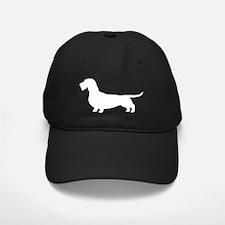 wirehairdoxiewhtz Baseball Hat