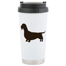 wirehaireddoxiechoc Travel Mug