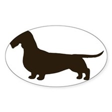 wirehaireddoxiechoc Decal