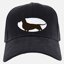 wirehaireddoxiechoc Baseball Hat