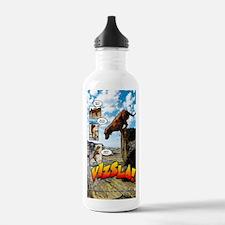 Journal_superkimmi Water Bottle