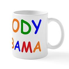 anti obama anybody but comic sansbump Mug
