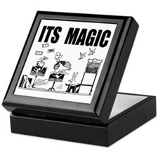 itsmagic2 Keepsake Box