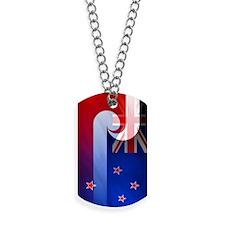 NZ-Aot (iTh4) Dog Tags