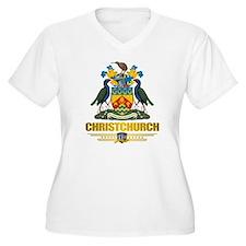 Christchurch (Fla T-Shirt