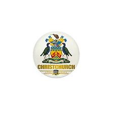 Christchurch (Flag 10) 2 Mini Button