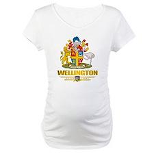 Wellington (Flag 10) 2 Shirt