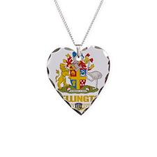 Wellington (Flag 10) 2 Necklace