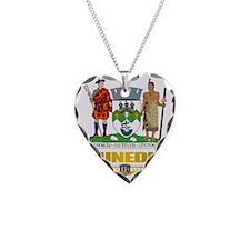 Dunedin (Flag 10) 2 Necklace