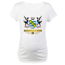 Hamilton (Flag 10) 2 Shirt