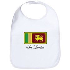 Sri Lanka - Flag Bib