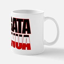 Tangata Whenua (fill) Mug