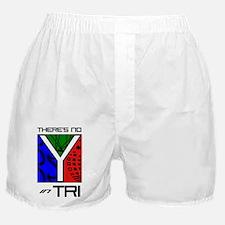 TNYITmasterREVERSED Boxer Shorts