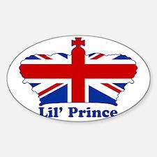 PRINCE Decal